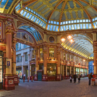 Leadenhall Market photo (0)