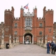 Hampton Court Palace - photo
