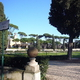 Villa Borghese gardens - photo