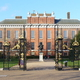 Kensington Palace - Kensington Gardens - photo