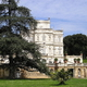 The Villa Doria Pamphili - photo