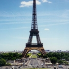 Eiffel Tower photo (2)