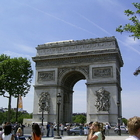 Arc de Triomphe de l'Étoile photo (2)