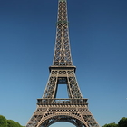 Eiffel Tower photo (1)
