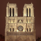 Notre Dame de Paris photo (3)