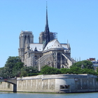Notre Dame de Paris photo (4)