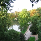 Parc des Buttes Chaumont photo (5)