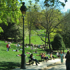 Parc des Buttes Chaumont photo (1)