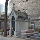Montparnasse Cemetery photo (3)
