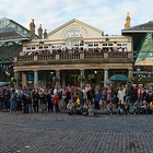 La Piazza and Covent Garden Market photo (0)