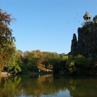 Parc des Buttes Chaumont photo (3)