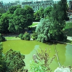 Parc des Buttes Chaumont photo (4)
