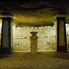 Catacombes de Paris foto (4)
