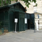 Catacombes de Paris foto (5)