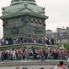 Place de la Bastille photo (3)