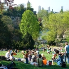 Parc des Buttes Chaumont photo (2)