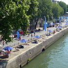 Paris-Plages photo (1)