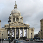 Panthéon, Paris photo (3)