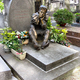 Montmartre Cemetery - photo