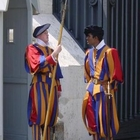 Swiss Guard photo (2)