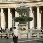 Saint Peter's Square photo (4)