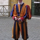 Swiss Guard photo (3)