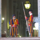 Swiss Guard photo (1)