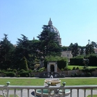 Gardens of Vatican City photo (6)