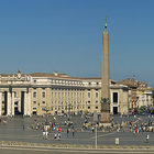 Saint Peter's Square photo (2)