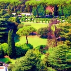 Gardens of Vatican City photo (3)