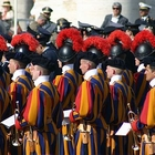 Swiss Guard photo (5)