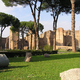 Baths of Caracalla - photo