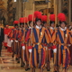 Swiss Guard - photo