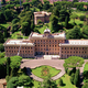 Gardens of Vatican City - photo