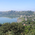 Pope's summer residence in Castel Gandolfo photo (2)