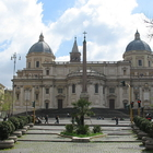 photo of The Papal Basilica of Saint Mary Major