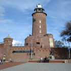 Lighthouse in Kołobrzeg photo (0)