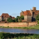 Malbork Castle - photo