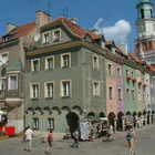 Poznań Old Town photo (1)