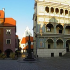 Plaza Mayor de Poznań foto (2)