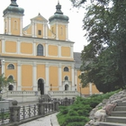 Church of St. Anthony of Padua and Franciscan Monastery photo (10)