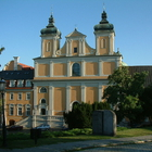 Church of St. Anthony of Padua and Franciscan Monastery photo (0)