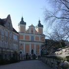 Church of St. Anthony of Padua and Franciscan Monastery photo (7)