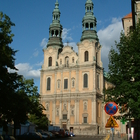 Church of St. Francis Seraphic in Poznan photo (0)