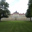 Palace in Rogalin photo (1)