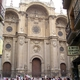 Granada Cathedral - photo
