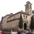 Church of Santa Ana in Granada photo (0)