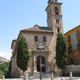 Church of Santa Ana in Granada - photo