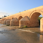 Roman bridge of Córdoba photo (2)