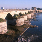 Roman bridge of Córdoba photo (1)